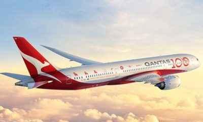 World's Safest Airlines Revealed