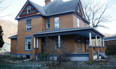 'Silence of the Lambs' House to Become a Bed & Breakfast