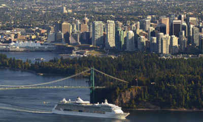 Canada Bans Cruise Ships Until 2022