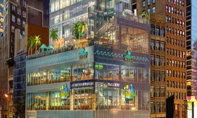 This Iconic Island-Themed Hotel is Coming to NYC