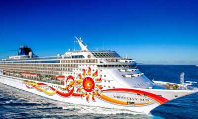 Norwegian Cancels Cruises Until June