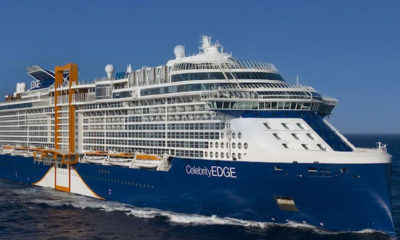 Finally!  This Cruise Ship Will Sail Once Again in June From Miami