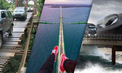 The World's Most Remarkable Bridges