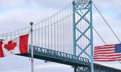US – Canada Border Restrictions Extended Through July 21