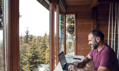 Yearning for a Nomadic Lifestyle?  Airbnb Needs You!